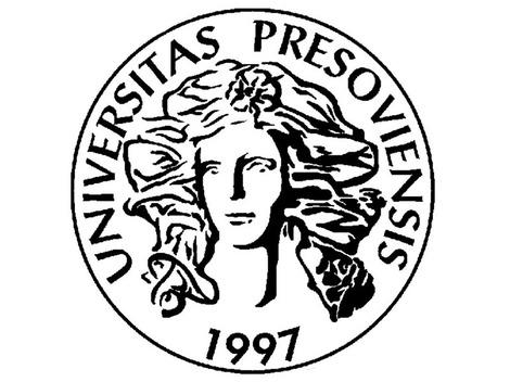 presovska univerzita logo clanok