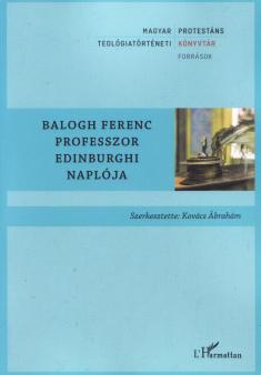 Balogh Ferenc naploja